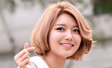 韓國掀起短髮熱潮 她們的短髮比長髮及腰更性感