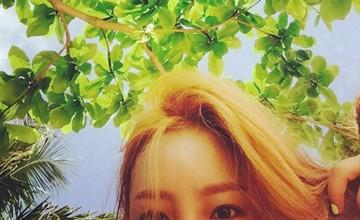 五官好看還不夠?連額頭也能成為整型範本的韓國女星們!