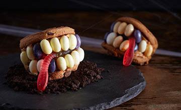 沒烤箱也能做?用量販零食自製創意混搭風甜點