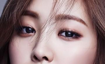 眨眼就有十萬伏特電力的長睫毛!7種美麗睫毛養成術