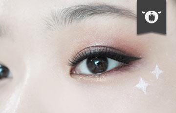 韓妞聚會派對必勝妝 快學紫色妝容迷走歐巴的心