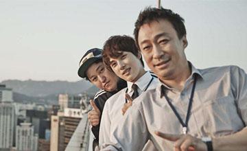 不只有談情說愛!讓人生充滿鬥志的2部勵志韓劇