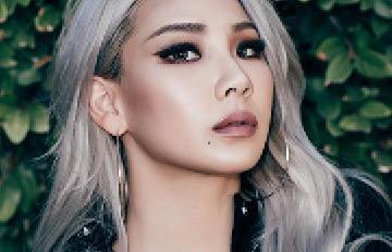 CL新妝的秘訣「Contouring」 高鼻樑小V臉你也可以擁有