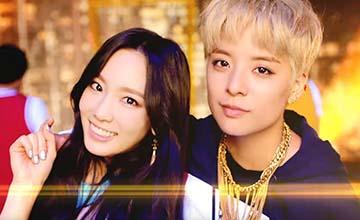 SOLO 曲也人氣滿分!MV 點閱率破千萬的偶像歌手 ♡