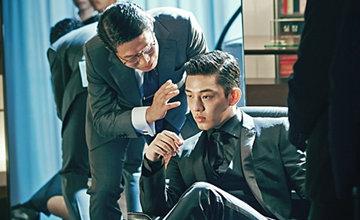 韓國最令人期待的20代大勢男演員 TOP 9