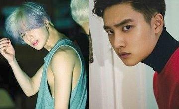 韓媒票選!佔領韓國演藝界的「93Line潛力股韓星名單」