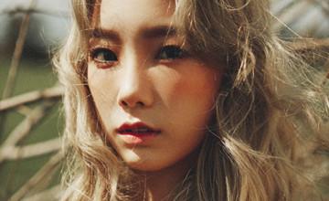 2015女歌手數位音源總銷量,連太妍都打敗的女霸主是?