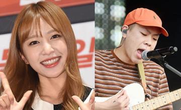 今年韓國樂壇刮怪風 4大反常讓媒體難預料