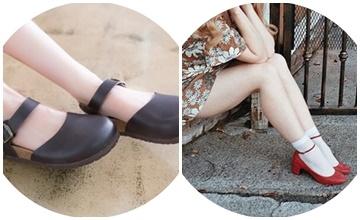關於腳踝上的那條線!讓腿看起來更細的5種鞋款