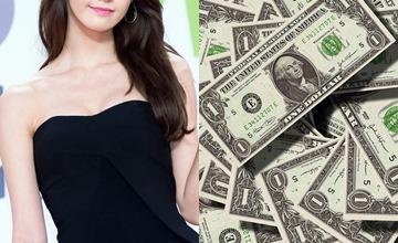 想要顏還是想要錢?網友列舉價值30億美貌女星TOP 4