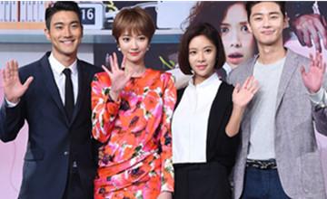 壓抑的心情需要被治癒 輕鬆搞笑的愛情韓劇TOP 10