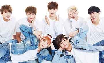 真的是小鮮肉們!現在韓國男團的平均年紀是...?