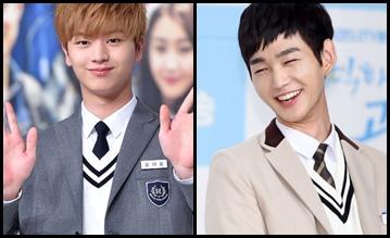 韓國網友票選「最近搖動女心的大勢男演員」是...?