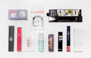 叛亂熊親自試過的 平價品牌11種新產品(上)