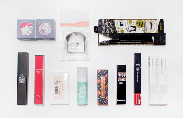 叛亂熊親自試過的 平價品牌11種新產品(下)