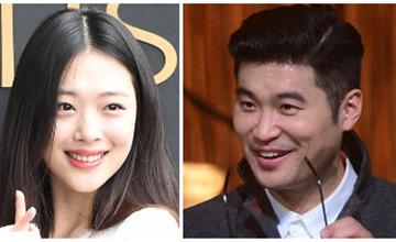年紀有差又怎樣!韓國演藝圈克服年紀差異的甜蜜組合