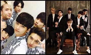 韓國網友最新話題!天啊,你們的風格...也太像了?!