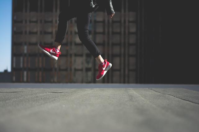 買運動鞋前 一定要知道的事項