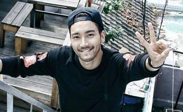 韓國網友票選!有著異國美男外貌的男偶像TOP12