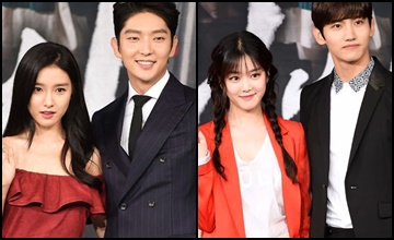 2015 年韓劇的「外銷王」是哪一部呢...?