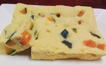 冬天靠吃它就能偷偷瘦下來 低卡路里的南瓜蛋糕食譜