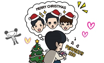 冬季專輯大戰 START,EXO 12 月回歸確定!