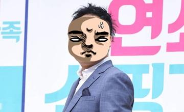 韓國演藝圈魔咒:「跟他合作就會出事」的毒蘋果是?