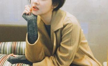 又一位剪了俐落短髮後 變成韓國網民心中的「SNS女神」女星