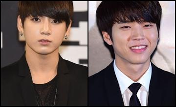 韓國鄉民票選,最想在「蒙面歌王」中看到的偶像歌手是...?