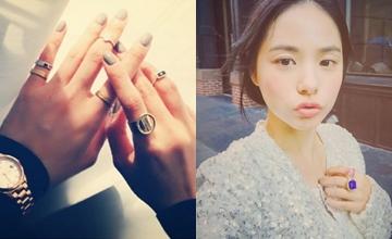 戴戒指增加時尚感原來有訣竅??不是戴上就好了嗎?