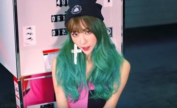 【韓國人都在聽什麼?】11 月第四週音源榜 Top10