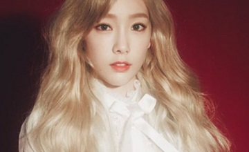 太妍居然第2名?日本宅男認證的韓國女偶像TOP3