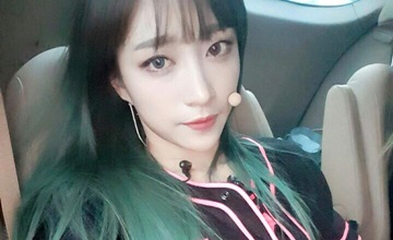 韓國網友盤點!性感和卡里斯馬炸裂共存的女偶像TOP10