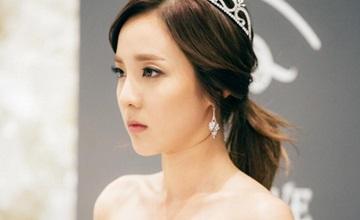 韓國網民選出的「完美標誌臉蛋TOP8」但令其他粉絲質疑的是…