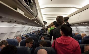 10大類型!搭飛機最不想附近坐的是他