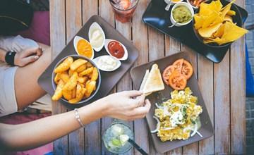 早就沒人節食減肥!這些食物讓你邊吃邊瘦