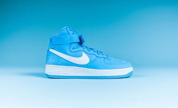 你的鞋櫃裡有嗎?未推出詢問度就破表的3款藍色NIKE鞋!