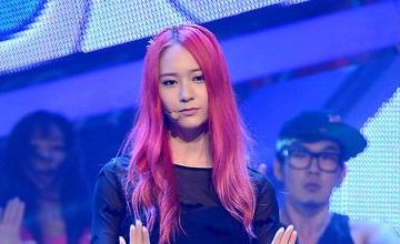 令人著迷的髮色!韓國網友票選「最適合紅髮的偶像」