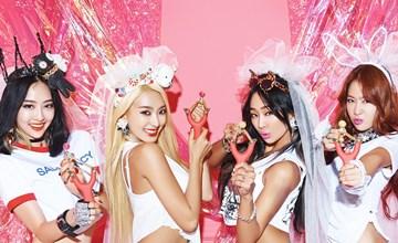 Sistar師妹團誕生?成員都尚未公布韓國網友們就說…?