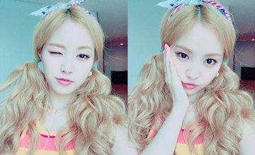 韓網民票選!7位無視團體清純形象 獨自散發性感魅力的女星