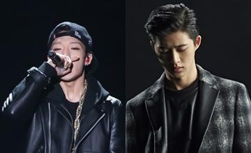 再等我5年!韓國嘻哈界超新星