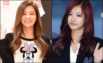 韓妞的夢寐身材新範例 ♡ 新女團成員比例也超棒!
