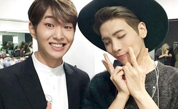 韓網民票選!看起來很可靠的「鄰家大哥哥」男偶像BEST8