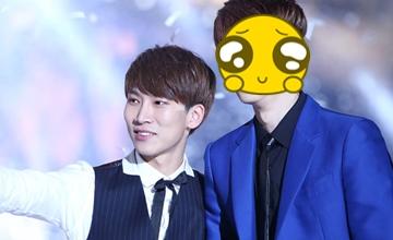 韓國網友熱烈討論的男孩!原來「貼心男」是...他!