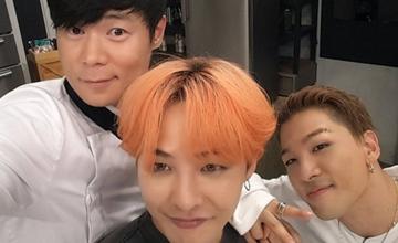 讓人有結婚衝動!韓國女人票選「今年最想嫁的男人」TOP3