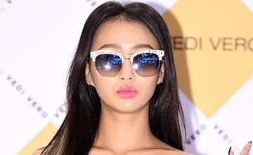清朝人又怎樣?傳遞給你Sistar孝琳消失髮線的正面能量