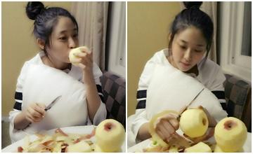 AOA雪炫也知道要這樣吃!8種食物消滅「爆痘症」
