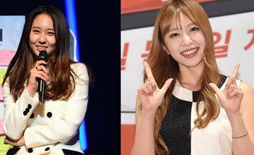 有姐妹淘、開朗不做作!今年韓國女生票選「羨慕偶像」排行榜