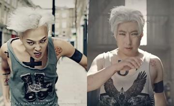 小錢作出大效果 BIGBANG複製人出動要讓你笑到有腹肌