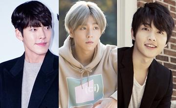 韓國2016上半期將播出的連續劇總匯